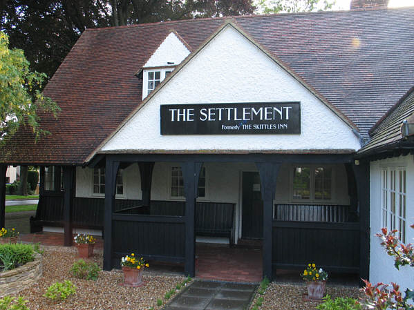 Letchworth Educational Settlement